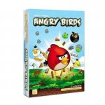 Angry Birds Knock On Wood Game Real Sound Effect