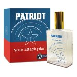 AVENGERS PERFUME PATRIOT Your Attack Plan