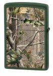 ZIPPO Lighter, Realtree APG Green Matte (28079)