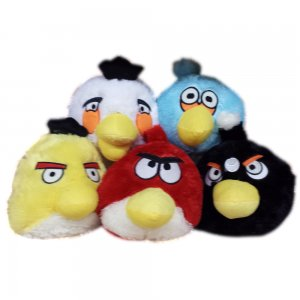 Angry Birds Cushion/Pillow